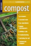 img - for Compost (Organic Gardening Basics) book / textbook / text book