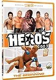 echange, troc Hero*S 2005 - the Beginning