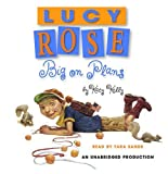Big on Plans (Lucy Rose Books)