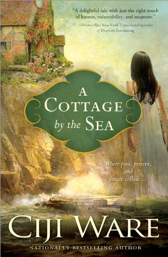 A Cottage by the Sea by C. J. Ware