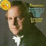 Symphonies 1 & 5