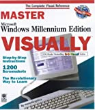 Master VISUALLY: Windows Me (0764534963) by Maran, Ruth