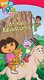 Dora the Explorer: Animal Adventures [VHS] [Import]