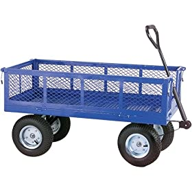 Need Advice On Building Electric Cargo Wagon (slow Speed)   DIY Go Kart  Forum