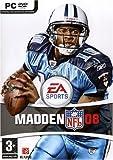 echange, troc Madden NFL 08