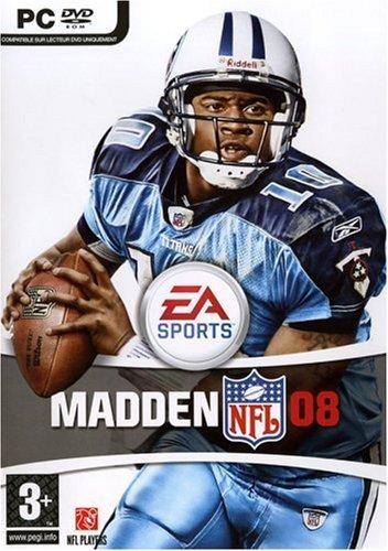 EA Sports Madden 2008 - vf - Windows