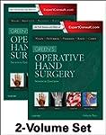 Green's Operative Hand Surgery, 2-Vol...