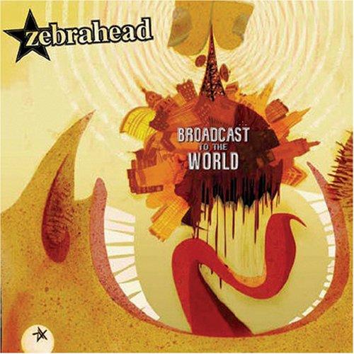 Zebrahead - here