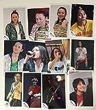 関ジャニ∞ 渋谷すばる 公式写真 12枚 ワッハッハー