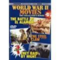 "Wwii Movies ""Battle of El Alam"