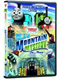 Thomas & Friends: Blue Mountain Mystery (Bilingual)
