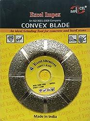 Excel Concrete Dressing Convex Blade