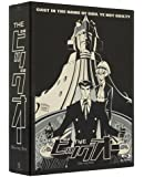 The Big O (w/ English Audio) Blu-ray Box 5 Disc [Blu-ray]