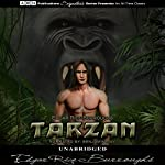 Tarzan of the Apes | Edgar Rice Burroughs