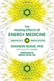 img - for The Healing Effects of Energy Medicine: Memoirs of a Medical Intuitive book / textbook / text book