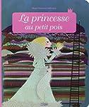 Minicontes classiques : La princesse...