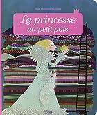 La princesse au petit pois © Amazon