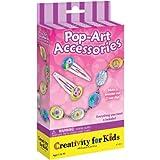 Creativity For Kids CK-1453 Pop Art Accessories Activity Kit