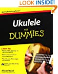 Ukulele For Dummies (For Dummies (Lif...