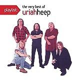 Playlist: The Very Best of Uriah Heep