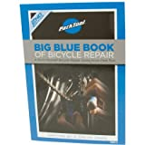 Park Tool Big Blue Book of Bike Repair 2nd Edition - BBB-2