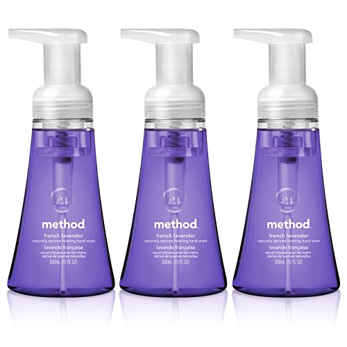method-foaming-hand-wash-french-lavender-10-ounce-pack-of-3