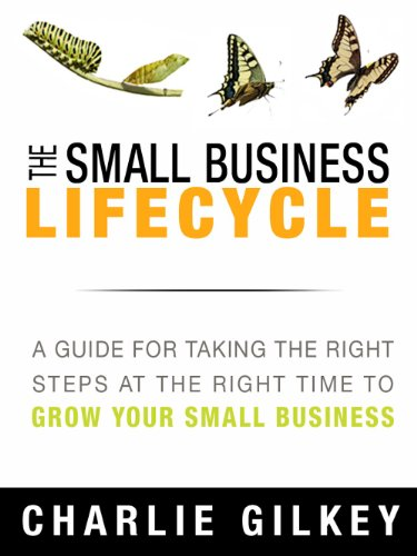 The Small Business Lifecycle: A Guide for Taking the Right Steps at the Right Time to Grow Your Small Business