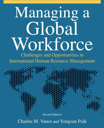 Managing a Global Workforce: Challenges and...