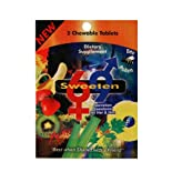 Sweeten 69 Pouches - 2 Tablets