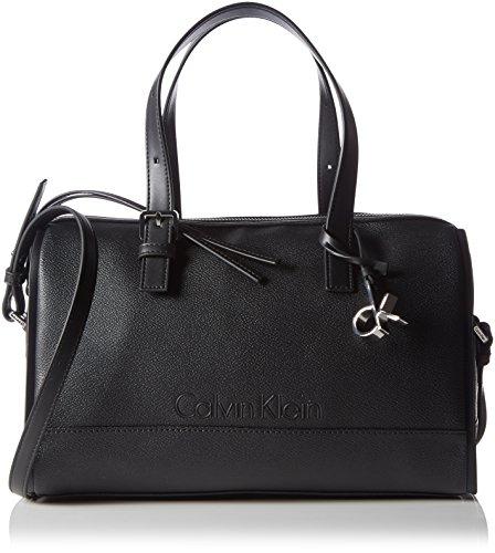 Calvin Klein - MELISSA DUFFLE, Borse da donna, black, OS