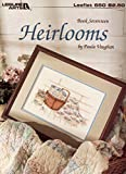 img - for Heirlooms-Book Seventeen (Leisure Arts-Leaflet 650, Cross-Stitch) book / textbook / text book