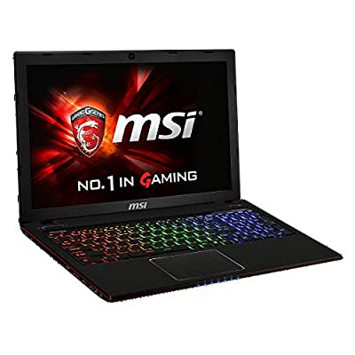 MSI GP62 2QE (leopard Pro) -0111in Laptop