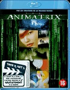 Animatrix [Blu-ray] [Import belge]
