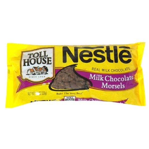 nestle milk chocolate chips