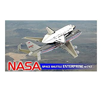 Dragon 500756371  1400 Space Shuttle Columbia wSRB STS