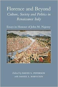 Music in renaissance society essay