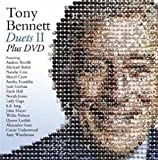 Tony Bennett Duets II -CD+DVD-