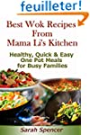 Best Wok Recipes from Mama Li?s Kitch...