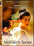 Mozart's Sister (Version française) [Import]