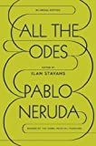 img - for All the Odes: A Bilingual Edition by Neruda, Pablo (2013) Hardcover book / textbook / text book