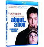 About A Boy [Blu-ray] (Bilingual)