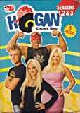Hogan Knows Best: Seasons 1, 2 & 3