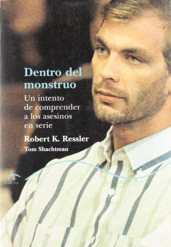 robert ressler whoever fights monsters pdf