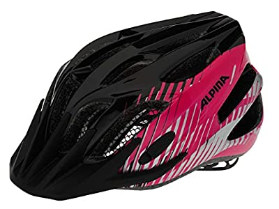 ALPINA Girls'Bicycle Helmet Remote Control Jr. 2.0 by ALPINA