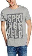 Comprar Springfield, SPF PAINTED - Camiseta para hombre