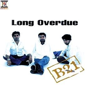 Long Overdue