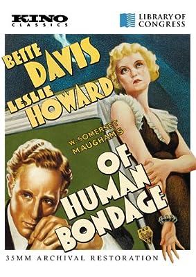 Of Human Bondage: Kino Classics Remastered Edition