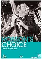 Hobson's Choice [Import anglais]