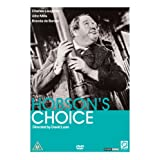 Hobson's Choice [DVD] [1954]by Charles Laughton