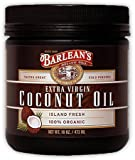 Barleans Organic Oils Extra Virgin Coconut Oil 16 fl oz